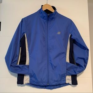 New Balance | Zip Up Jacket